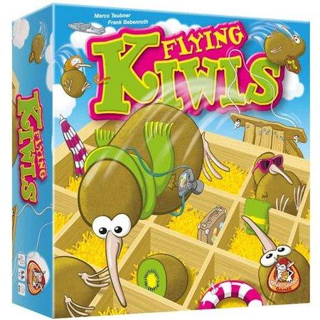 White Goblin Games Flying Kiwis uc