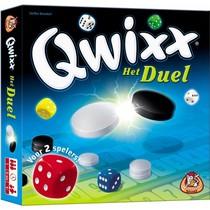 Qwixx - Het Duel