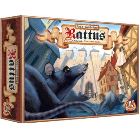 White Goblin Games Rattus