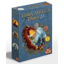 Terra Mystica: Vuur & Ijs