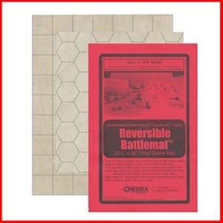 Chessex Chessex Reversible Battle Mat