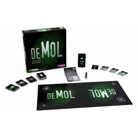 Just Games Wie is de Mol