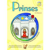 Prinses (Zonnespel)