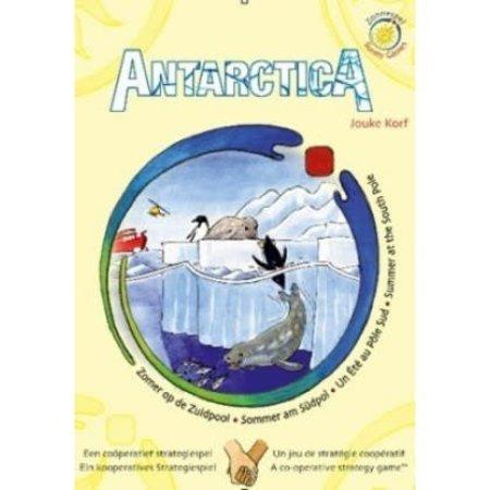 Sunny Games Antarctica (Zonnespel)