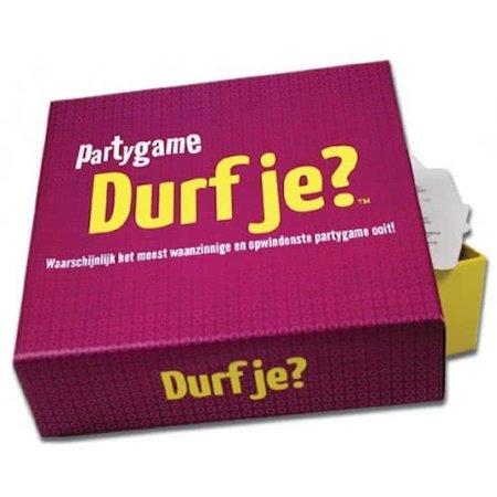 Koelkastpoezie Durf je?