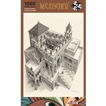 Escher: Klimmen en Dalen (1000)