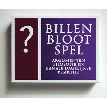 Samenwerkende Uitgevers Billen Bloot spel