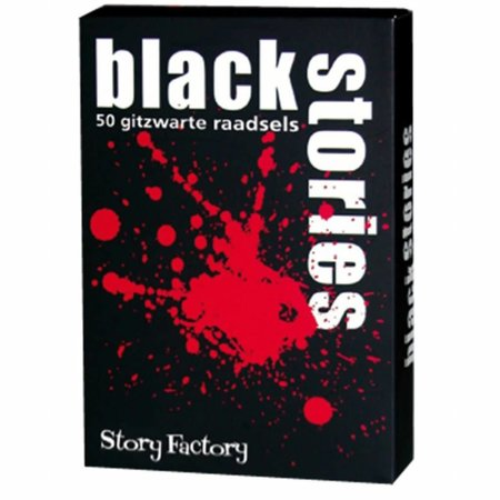 Story Factory Black Stories NL