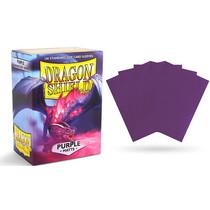 Dragon Shield: Purple Matte