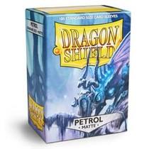 Dragon Shield: Petrol Matte