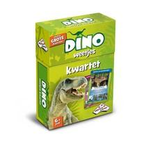 Dino Weetjes Kwartet**