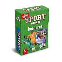 Sport Weetjes Kwartet**