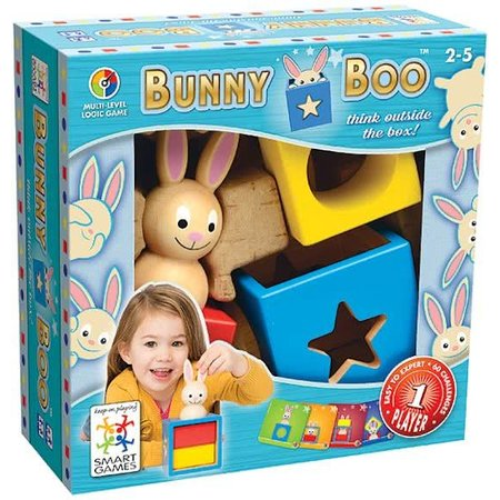 Smart Games Bunny Boo (2017)