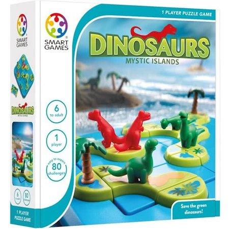 Smart Games Dinosaurs
