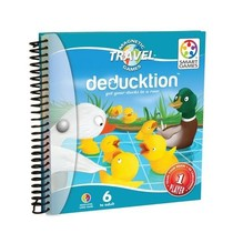 Magnetic Travel Deducktion uc