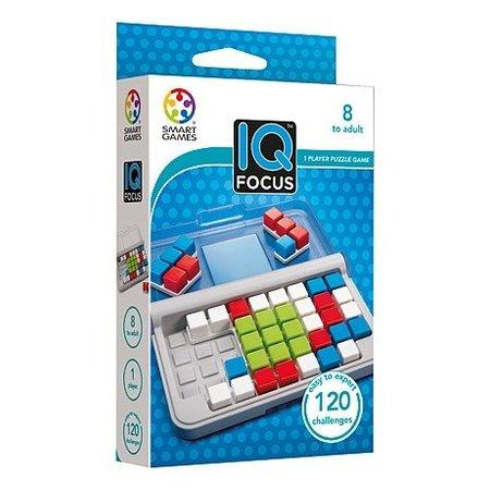 Smart Games IQ-Focus