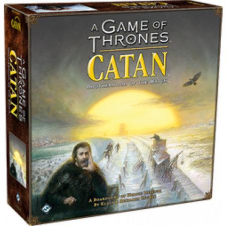 Fantasy Flight A Game of Thrones: Catan (Eng)