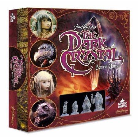 River Horse Dark Crystal Boardgame**
