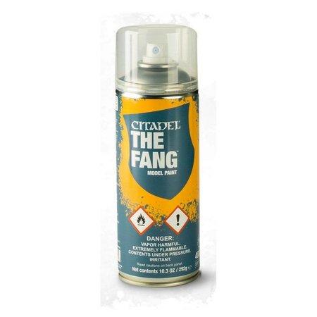 Citadel Miniatures The Fang Spray (Primer)