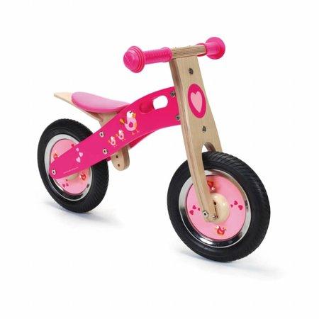 Scratch Scratch - Balance Bike (small)  Love Birds (loopfiets)