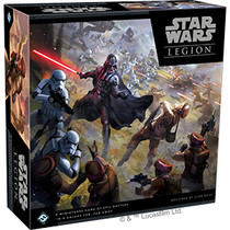 Star Wars Legion: Basisdoos
