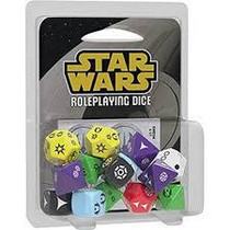 Star Wars RPG Dice Set