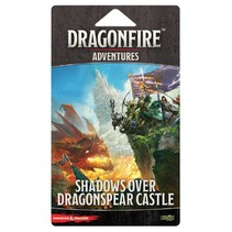 D&D - Dragonfire Adventure Pack: Shadows over Dragonspear Castle