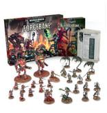 Games Workshop Warhammer 40,000 8th Edition Starter Set: Forgebane
