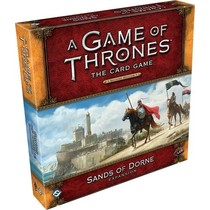 Game of Thrones 2nd LCG: Sands of Dorne