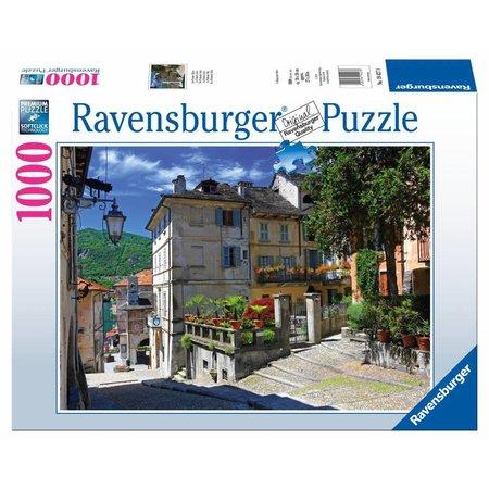 Ravensburger In Piëmont, Italië (1000)
