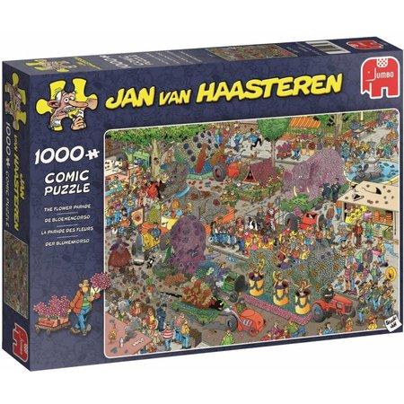 Jumbo Jvh: De Bloemencorso (1000)