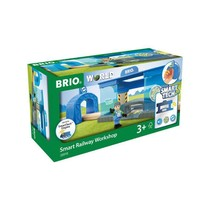 Brio Smart Railway Workshop