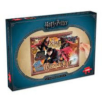 Harry Potter: Quidditch (1000)