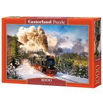 Steam Train (1000)