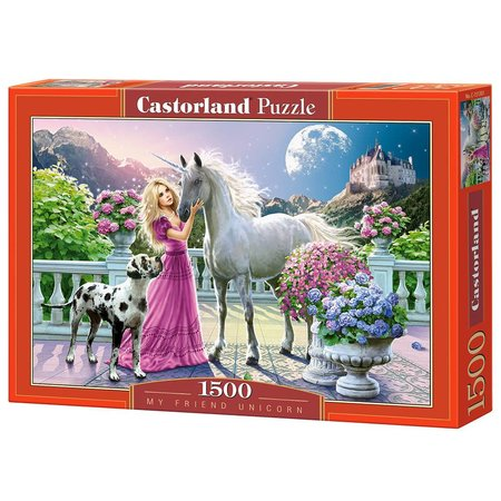 Castorland My Friend Unicorn (1500)