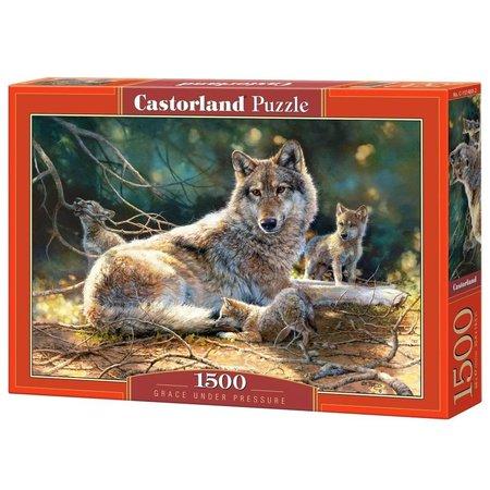 Castorland Grace under pressure (1500)