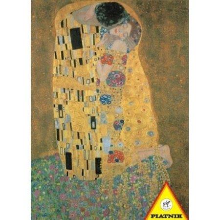 Piatnik Piatnik: De Kus , Klimt (1000)