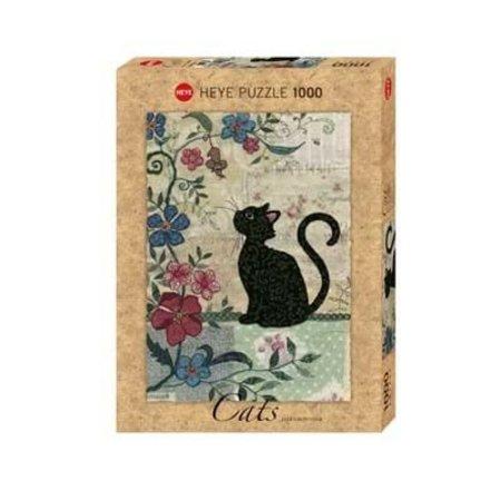 Heye Heye: Cat & Mouse (1000)