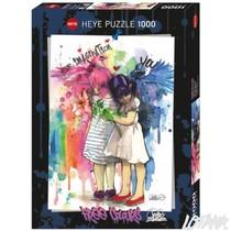 Heye: Imagination (1000)