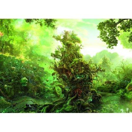 Heye Heye: Tropical Tree (1000)