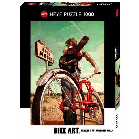 Heye Heye: Music Ride (1000)