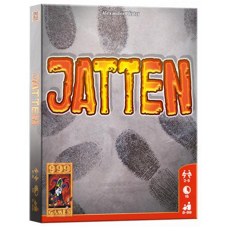 999-Games Jatten