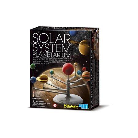 4M Solar System Planetarium (4M Mechanics)