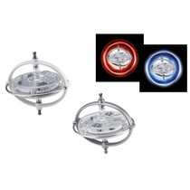 UFO Lightning Gyroscope