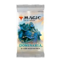 MTG Dominaria: Booster
