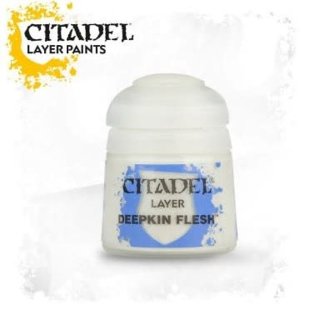 Citadel Miniatures Deepkin Flesh (Layer)