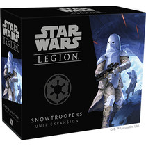 Star Wars Legion: Snowtroopers**