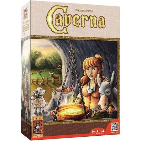 999-Games Caverna uc