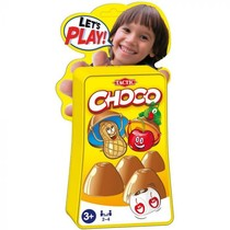 Let's Play Choco