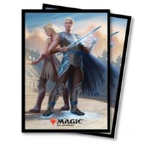 MTG Sleeves Battlebond V1 (80)